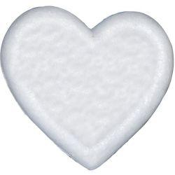 Καρδιά από Φελιζόλ 85x80mm 20 τεμάχια NEXT 27620