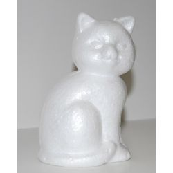 Γάτα από Φελιζόλ 13x8 εκ. 5 τεμάχια NEXT 27680