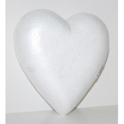 Καρδιά από Φελιζόλ 11.5x15 εκ. 5 τεμάχια NEXT 27683