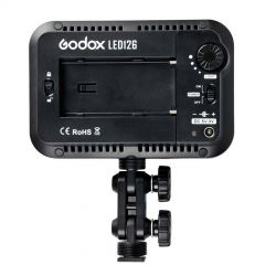 LED-126 Video Light (3200-5500) Godox