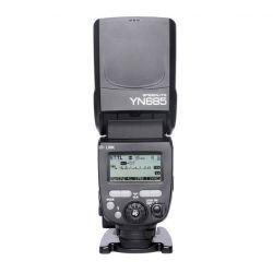 YN-685N - TTL Flash για Nikon μηχανές Yongnuo