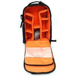 118d8c714e Athena A71 - Επαγγελματική τσάντα µεταφοράς πλάτης Nest