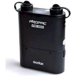 Propac PB960 Μπαταρία Λιθίου για τροφοδοσία φλας Godox