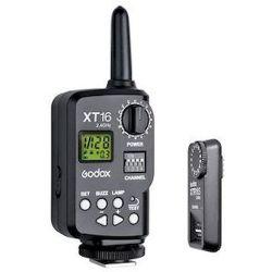XT-16S Manual σύστημα ραδιοσυχνότητας 2.4GHz (πομπός & δέκτης) Godox