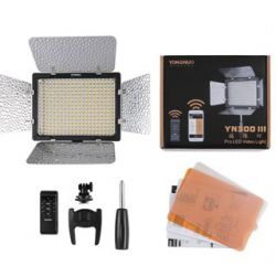 YN300ΙΙI - Led Video Light (5500k) Yongnuo