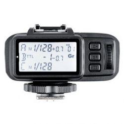 X1T-N - iTTL πομπός ραδιοσυχνότητας 2.4GHz για μηχανές Nikon Godox
