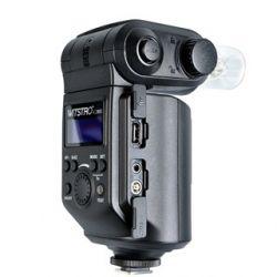 WITSTRO AD360II-N TTL Bare Bulb Flash 360ws με ενσωματωμένη ραδιοσυχνότητα Godox