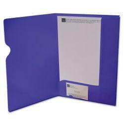 Φάκελος Παρουσίασης με μια Τσέπη PP Α4 10Τεμ Next 03604