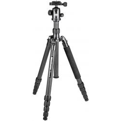 Τρίποδο Element Carbon Traveller Big MN MKELEB5CF-BH Manfrotto