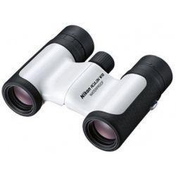 Κυαλια Aculon W10 8X21 Nikon 138087 White