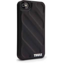 Σκληρή Θηκη για iPhone 4/4S TGI104K Thule Μαύρο