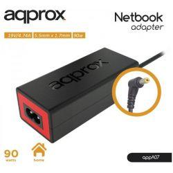Τροφοδοτικο NBOOK Acer 90W 19V 4.74A (φ5.5mm χ 1.7mm)A07 APPROX