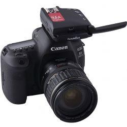 Πομποδέκτης Ραδιοσυχνοτήτων για Canon Flex TT6 Pocket Wizard