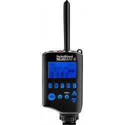 Πομποδέκτης Ραδιοσυχνοτήτων Multimax II Pocket Wizard