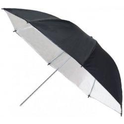 Ομπρέλα Μαύρη/Λευκή 150cm Jinbei