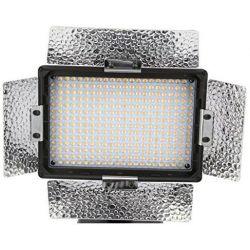 Φωτιστικό LED με 304 Λυχνίες Dimmer NG CN-304C Nanguang