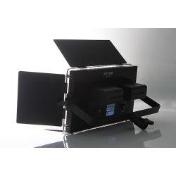 Φωτιστικό LED Υπέρλεπτο.Διπλή χρωματική θερμοκρασία 40W VL40T Viltrox