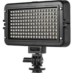 Φωτιστικό LED 1250 Lux CRI95+. 162 LED 162T Viltrox
