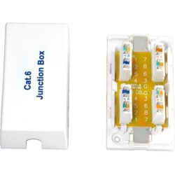 Κουτι Επεκτασης C6 UTP 21.17.3066-20 Roline