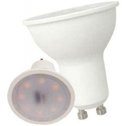 Λαμπα Led Smd Gu10 6W 4000K 110° 220-240V Eurolamp 147-84271
