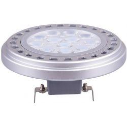 Λαμπα Led Dim Smd Ar111 11.5W G53 38° 2700K 12V Ac/Dc Eurolamp 147-84513