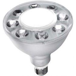 Λαμπα Led Smd Par 38 Ip65 15W E27 4000K 170-240V Eurolamp 147-84551