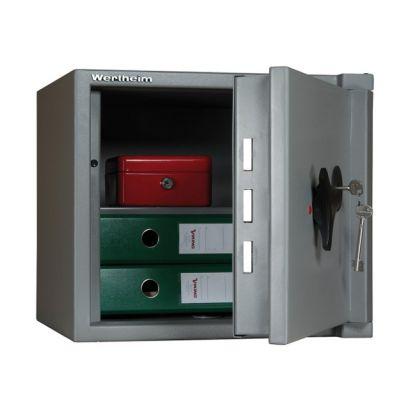 Χρηματοκιβώτιο με κλειδί AG10 Wertheim