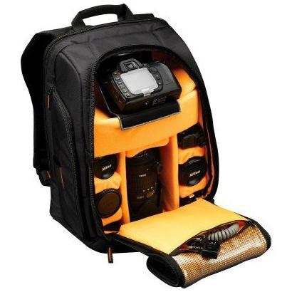 Τσάντα Πλάτης για SLR+Φακούς Case Logic SLRC206 Μαύρο